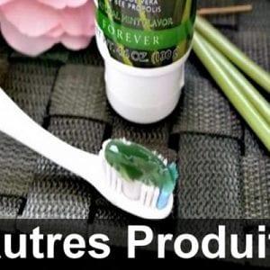 Produits Aloe Vera Autres
